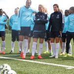 Equipe de France Feminine